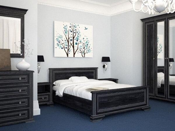 Спальня Найт