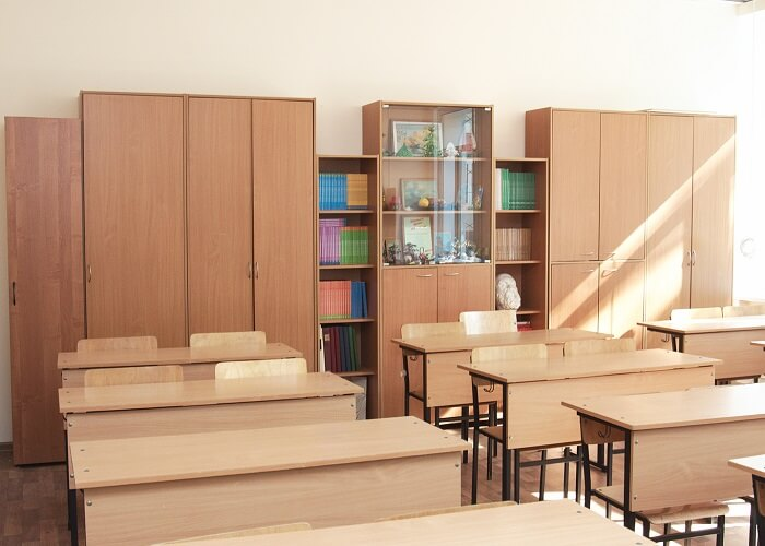 Шкафы и стенки на заказ